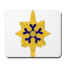Military+Intelligence+Insignia.png Mousepad
