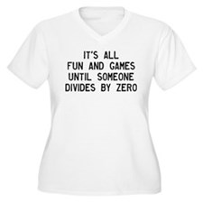 Fun And Games Div T-Shirt