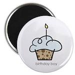 Birthday Boy Magnet