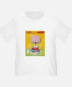 2000 Children's Book Week Toddlers T-Shirt