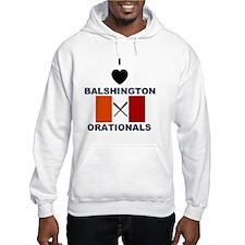 BALSHINGTON BIG Hoodie