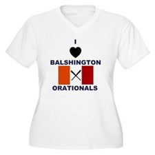 BALSHINGTON BIG T-Shirt