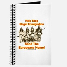 Help Stop Illegal Immigration - Send The Europeans