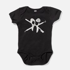 Jolly Molarr Baby Bodysuit