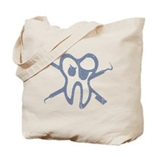 Jolly Molarr Tote Bag