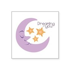 Dreaming Of You Sticker