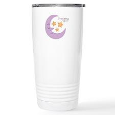 Dreaming Of You Travel Mug