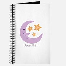 Sleep Tight Journal