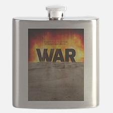 It's War Flask