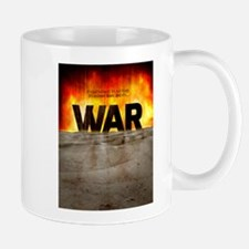 It's War Mugs