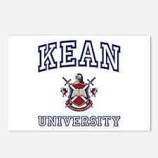 KEAN University Postcards (Package of 8)