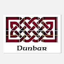 Knot - Dunbar dist. Postcards (Package of 8)