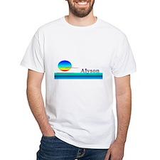 Alyson Shirt