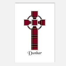 Cross - Dunbar dist. Postcards (Package of 8)