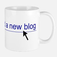 I have posted a new blog Mug