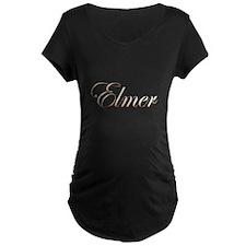 Gold Elmer T-Shirt