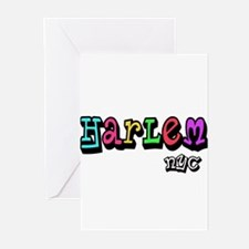 """CLICK HERE for HARLEM COLORS Greeting Cards (Pack"
