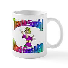 Unique Mens mardi gras Mug