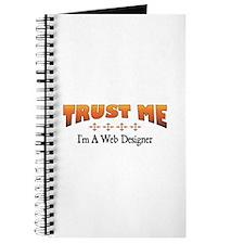 Trust Web Designer Journal
