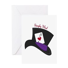 Simply Mad Greeting Cards