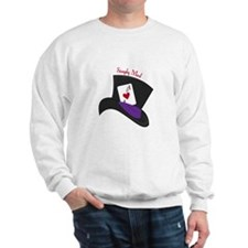 Simply Mad Sweatshirt