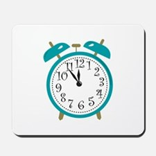 Alarm Clock Mousepad