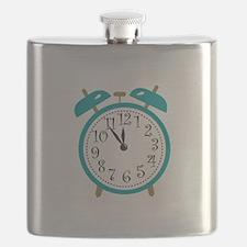 Alarm Clock Flask