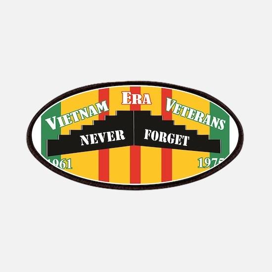 Vietnam Era Veteran Memorial Patch