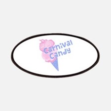 Carnival Candy Patches