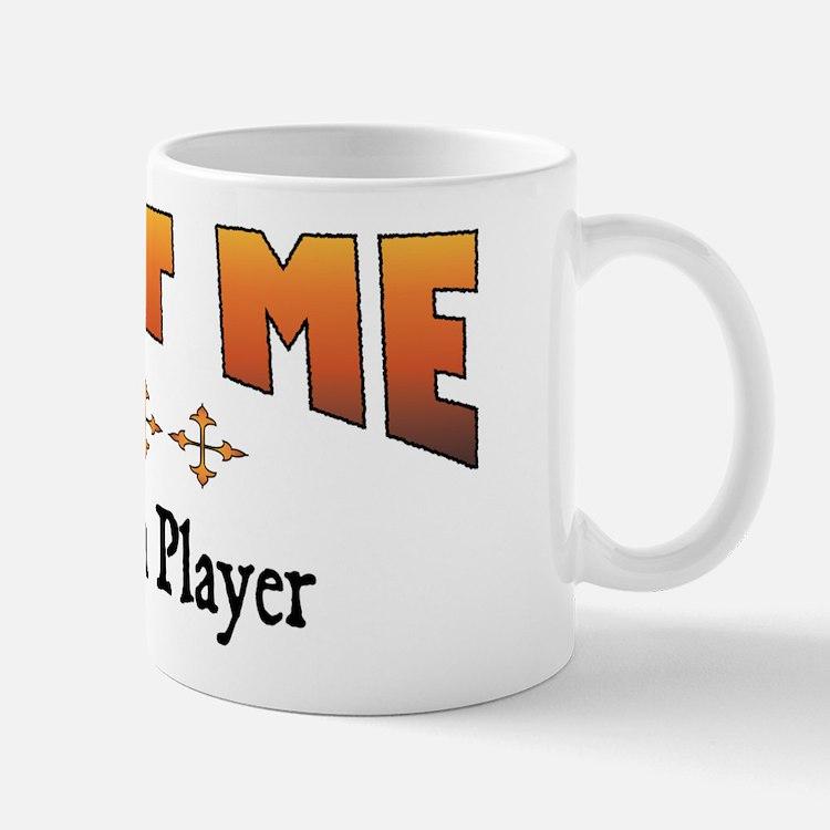 Trust Viola Player Mug