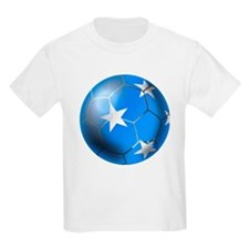 Micronesia Football T-Shirt