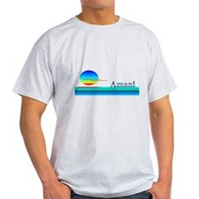 Amani T-Shirt