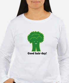 Good Hair Day T-Shirt