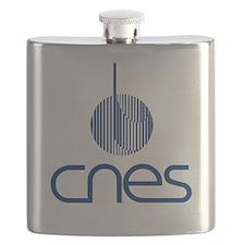 CNES Flask