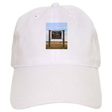 Colorful Colorado Welcome Highway Sign Cap