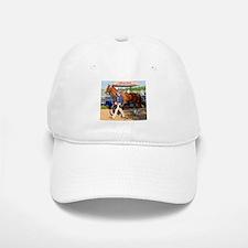CALIFORNIA CHROME Baseball Baseball Baseball Cap