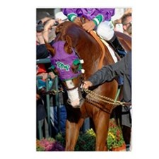 California Chrome Postcards (Package of 8)