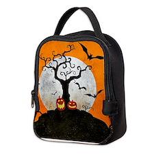 Spook Shift Neoprene Lunch Bag