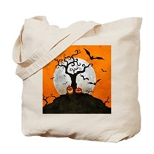 Spook Shift Tote Bag