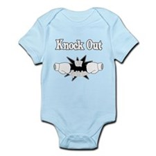 Knock Out Child Exploitation white.png Body Suit