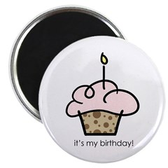 It's my Birthday! Magnet