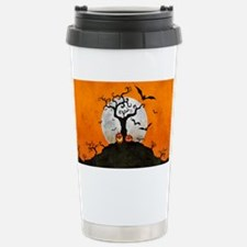 Spook Shift Stainless Steel Travel Mug