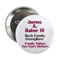 JABIII Bush Family Consigliere Button