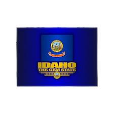 Idaho Flag 5'x7'Area Rug