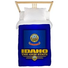 Idaho (v15) Twin Duvet