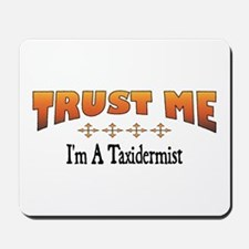 Trust Taxidermist Mousepad