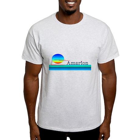 Amarion Light T-Shirt