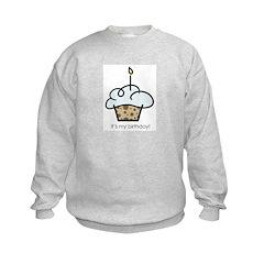 It's my Birthday! Sweatshirt