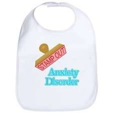 Anxiety Disorder Bib