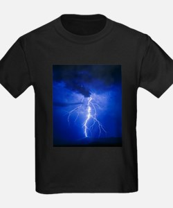 Cute Storm clouds T